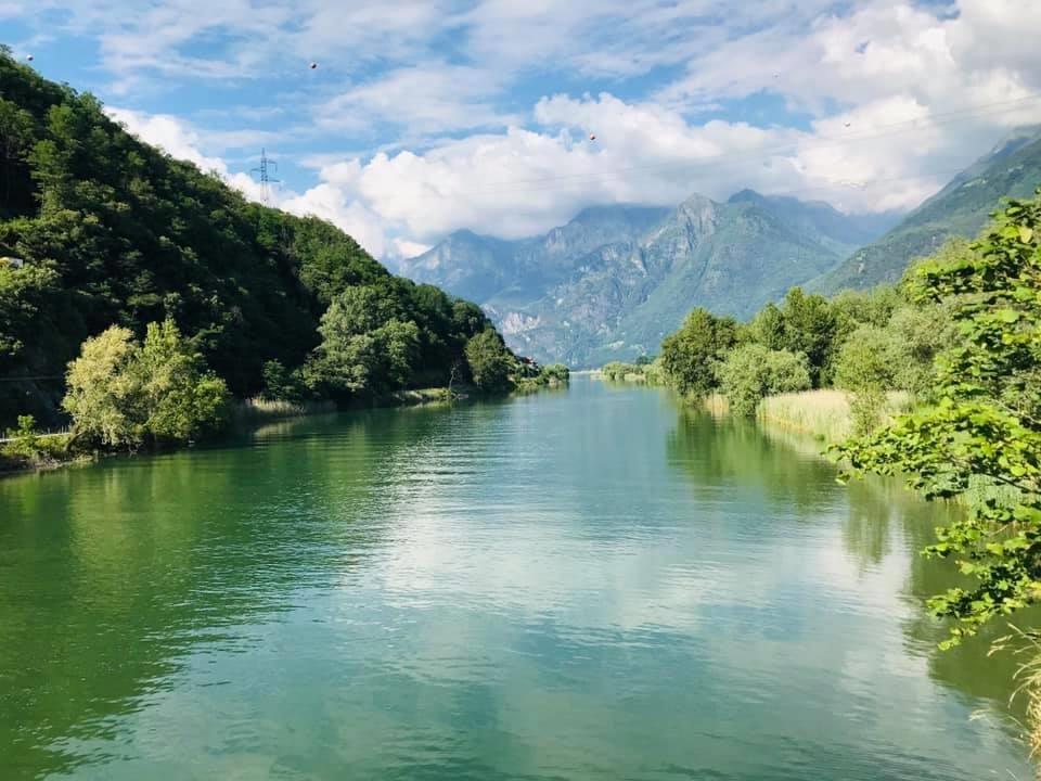 Riserva Naturale di Pian di Spagna