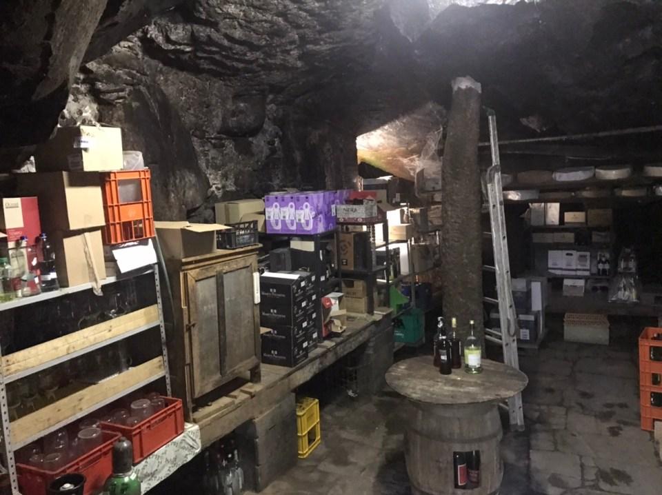 Cantina Crotto al Prato