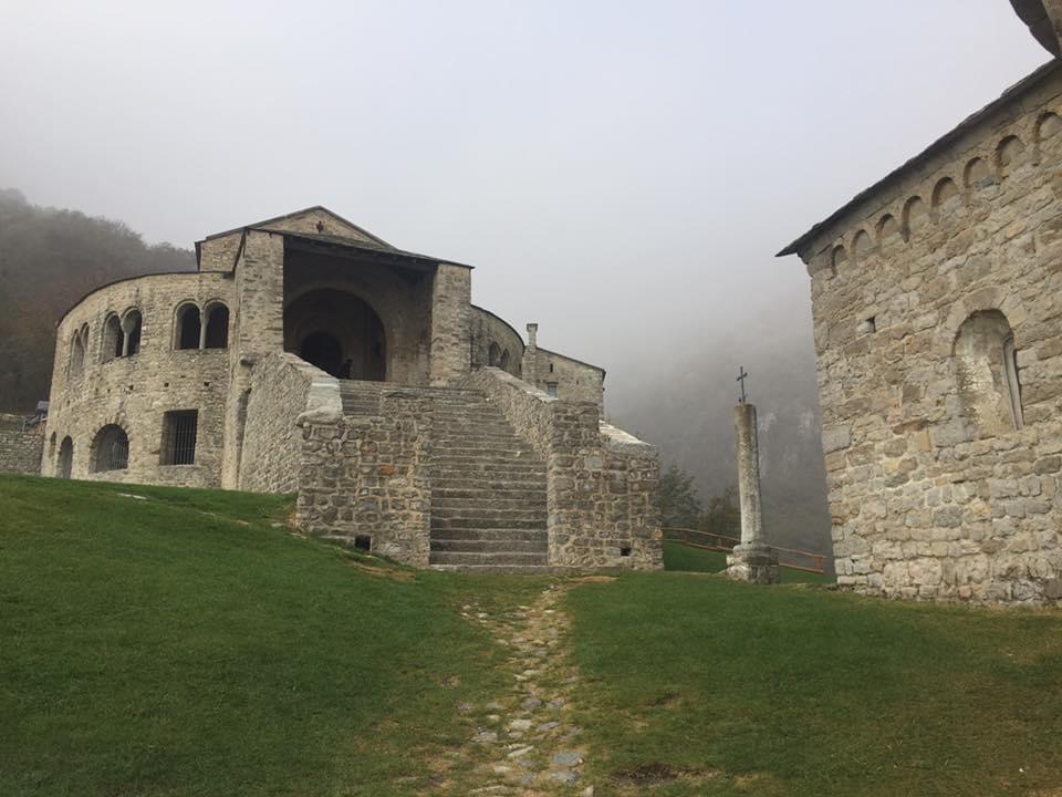 San Pietro al Monte a Civate