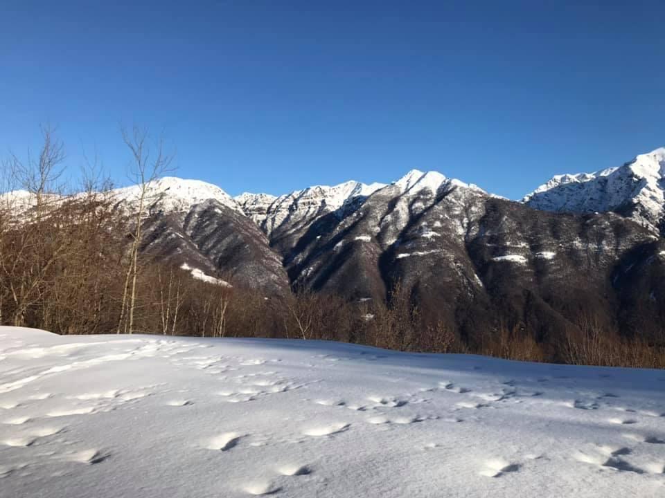 Rifugio Riva da Primaluna