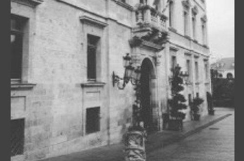 Palazzo Ducale a Sassari