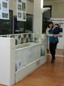 In visita all'Antiquarium Turritano
