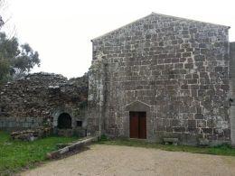 Santa Maria di Corte a Sindia