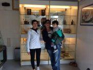 Noi con Maria Antonietta a Borore