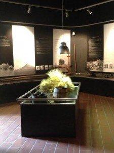 Museo del Territorio Sa Corona Arrubia