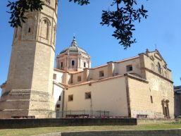 La Cattedrale di Oristano.