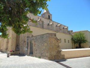 chiesa di Santa Giulia a Padria