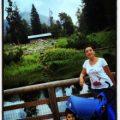 Giardino Botanico Alpino Viote sul Monte Bondone
