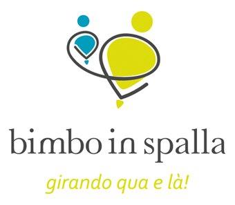 il logo di bimboinspalla