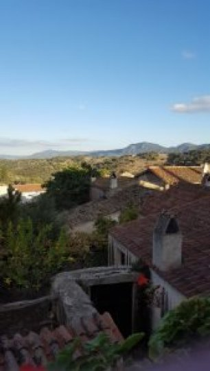 Autunno in Sardegna