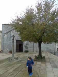 Monteleone Rocca Doria in Sardegna