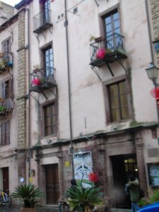 Museo Casa Deriu Bosa