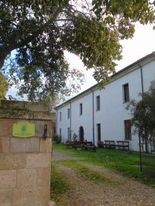 Monte Minerva Sardegna Accoglienza