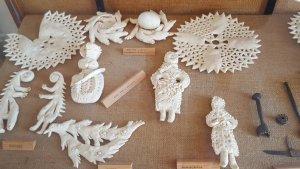 Museo Archeologico di Ittireddu Sardegna