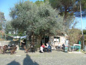 Caffè Appia Antica Roma