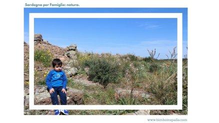 Sardegna per Famiglie con bambini
