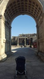Cinecittà a Roma