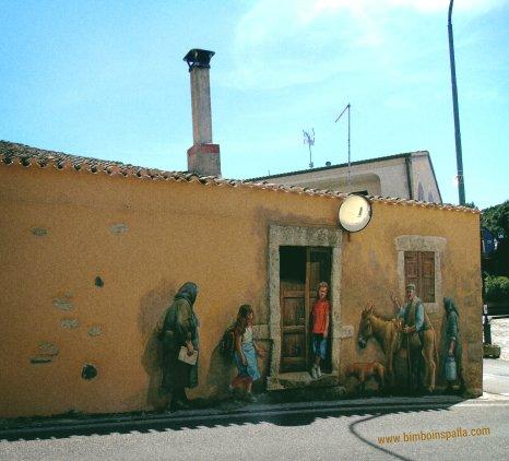 cosa vedere a Cossoine Sardegna