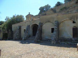 Santuario di San Lussorio a Romana
