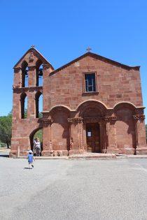 San Pietro di Zuri a Ghilarza