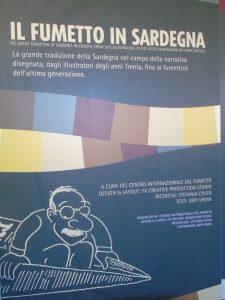 Museo del Fumetto in Sardegna