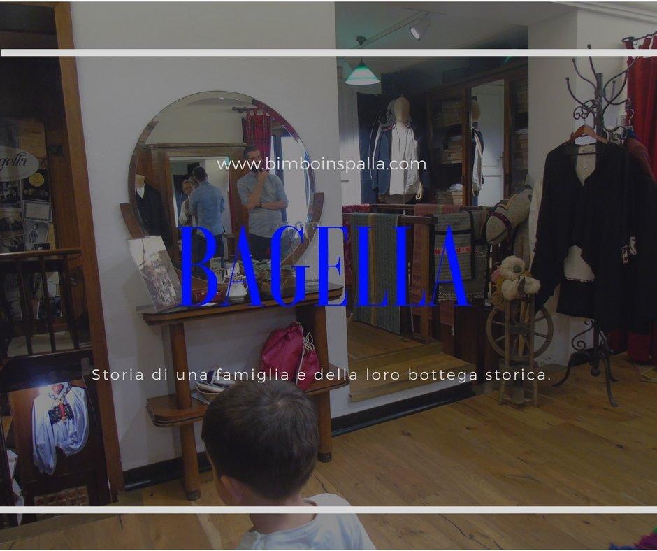 Bagella  storia di una famiglia tra tradizione e innovazione. 34f261d2870