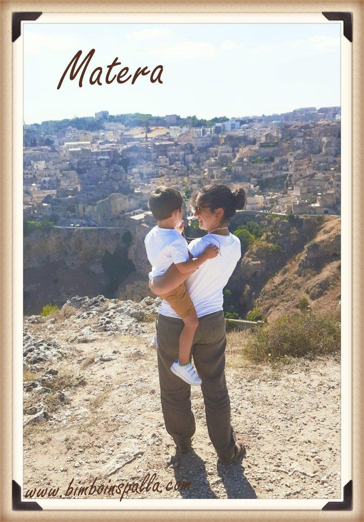 visita a Matera