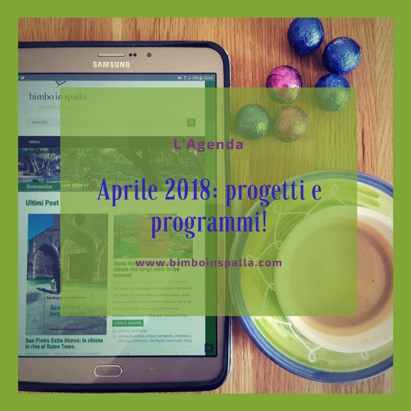 aprile 2018 blog