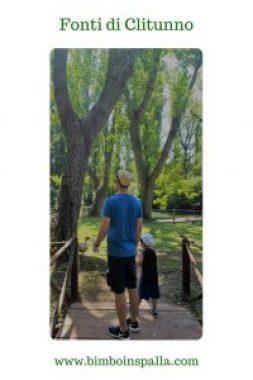 Seguimi papà 2018 viaggiare con bambini