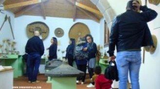 Molino Galleu al blog tour a Ozieri Sardegna