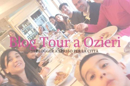 blog tour a Ozieri post