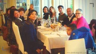 blogger al blog tour a Ozieri