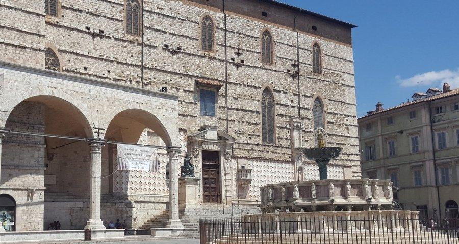 cosa vedere a Perugia