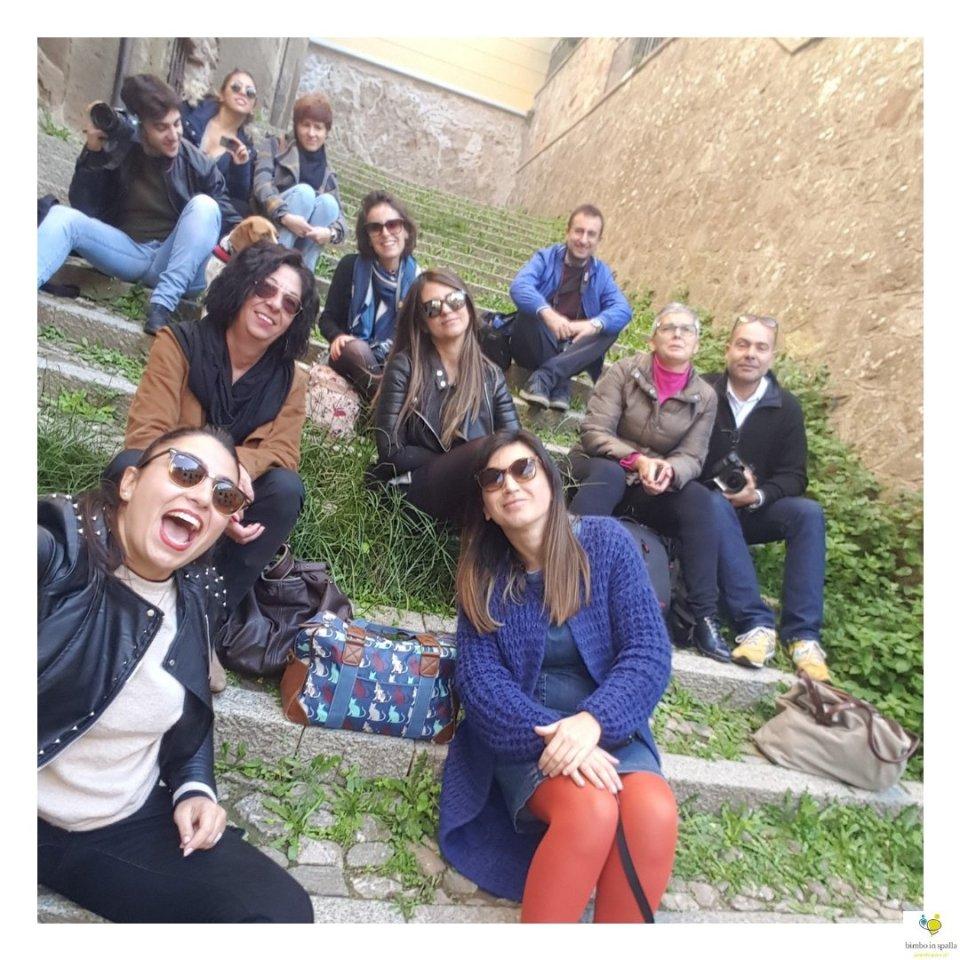 Blog Tour Itinerario Ozieri
