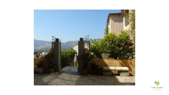 Dimora delPrete residenza storica Molise