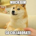 Much BIM. So Collaborate