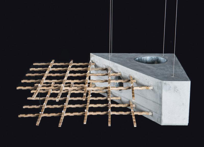 Bambu como material de construção e elemento construtivo.