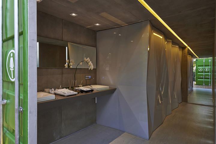 Banheiros Ecotransportáveis | SJ2A