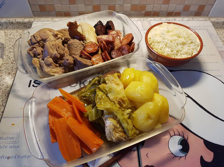 Cozido à Portuguesa (TM5)