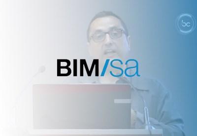 BIM Ponencia de Raimon Salvat i Devesa - BIM-SA - Beyond Building Barcelona