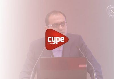 BIM - Ponencia de Benjamin Gonzalez - CYPE - Beyond Building Barcelona