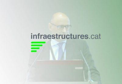 BIM - Ponencia de Josep Farré - Infraestructures.cat - Beyond Building Barcelona