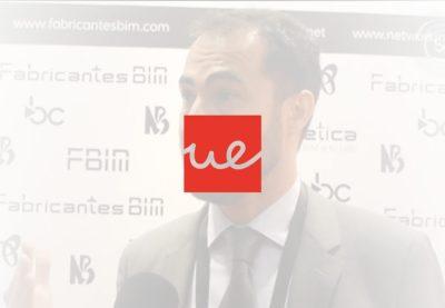 BIM Entrevista a Oscar Liébana - UEM - Beyond Building Barcelona