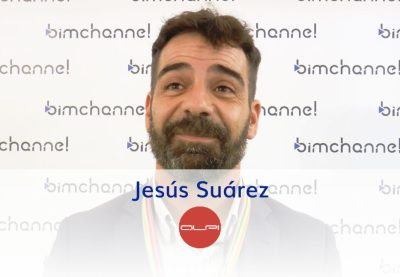 Entrevista a Jesús Suárez - APLI internacional software España