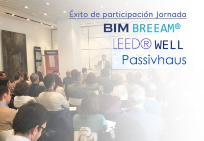 Jornada bioeconomic-bim-breeam-leed-well-pasivhaus