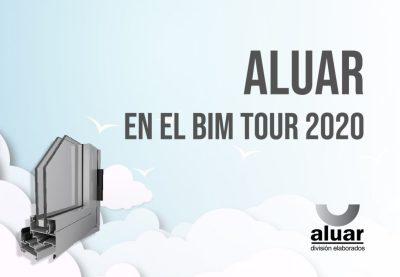 ALUAR en el bimtour 2020 - foto portada bimchannel