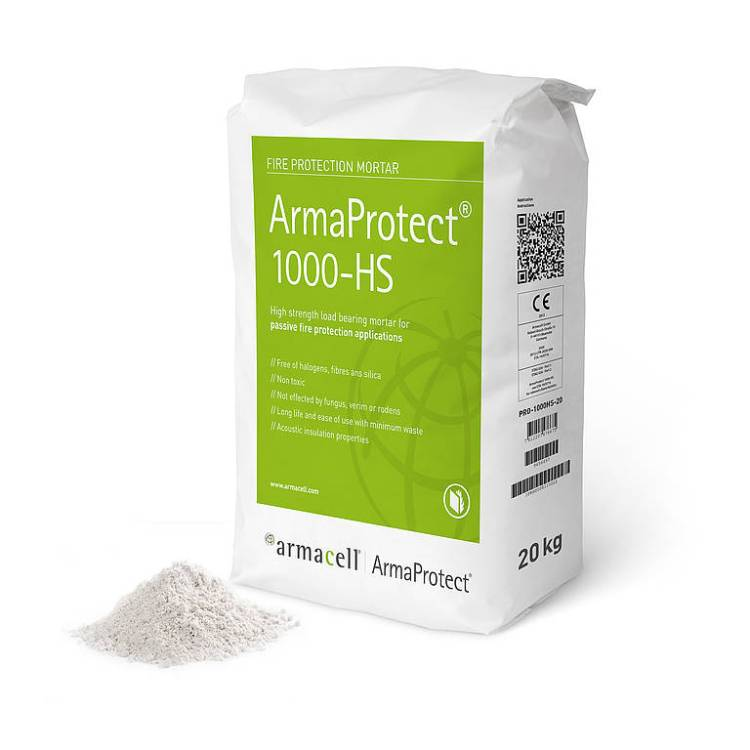 ArmaProtect 1000 HS Armacell