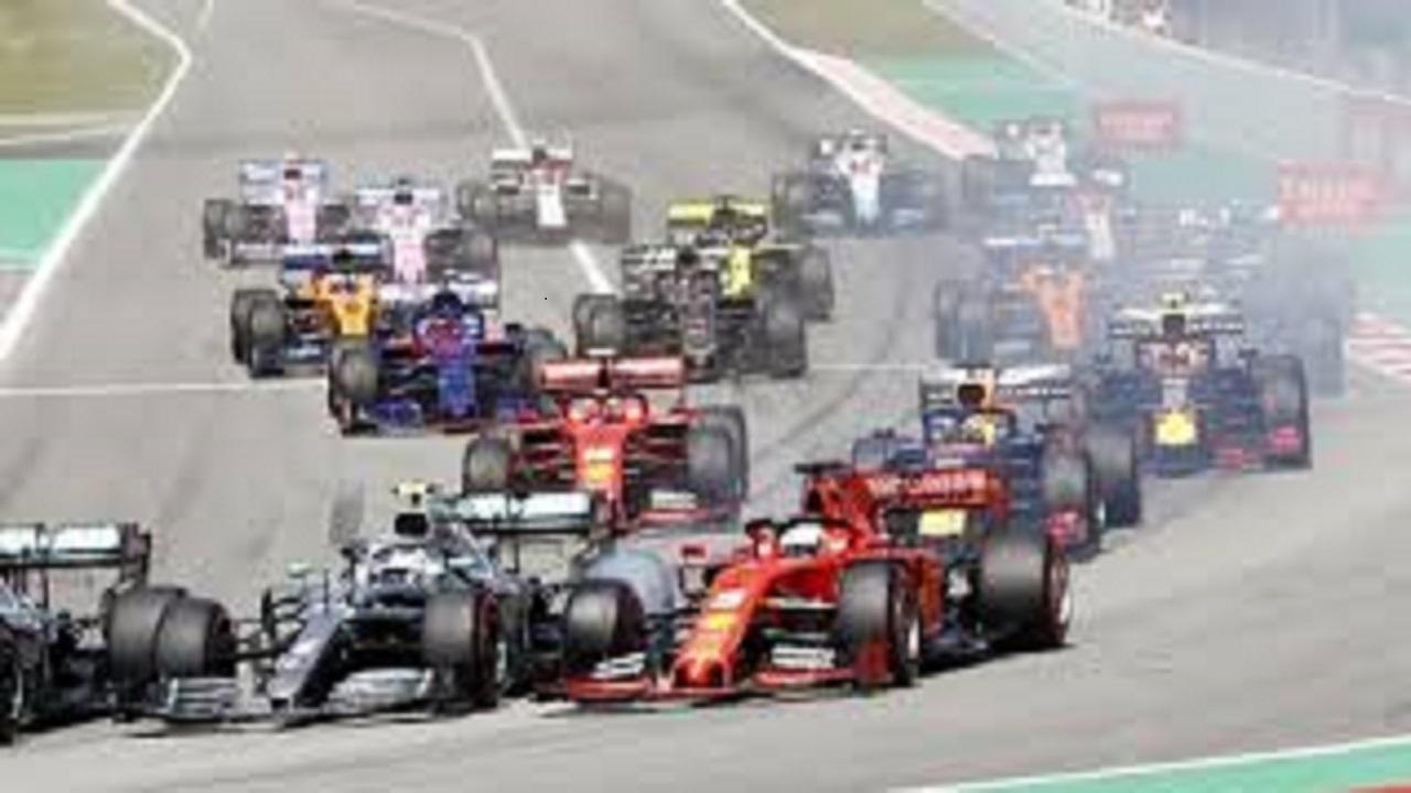 Formula 1 Musim 2020 Akan Dimulai Di Austria Bulan Juli
