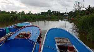 Formas Meulaboh Desak Pemkab Aceh Barat, Normalisasikan Sungai Meureubo