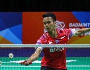 Indonesia Dipaksa Mundur Pada Ajang All England Open 2021